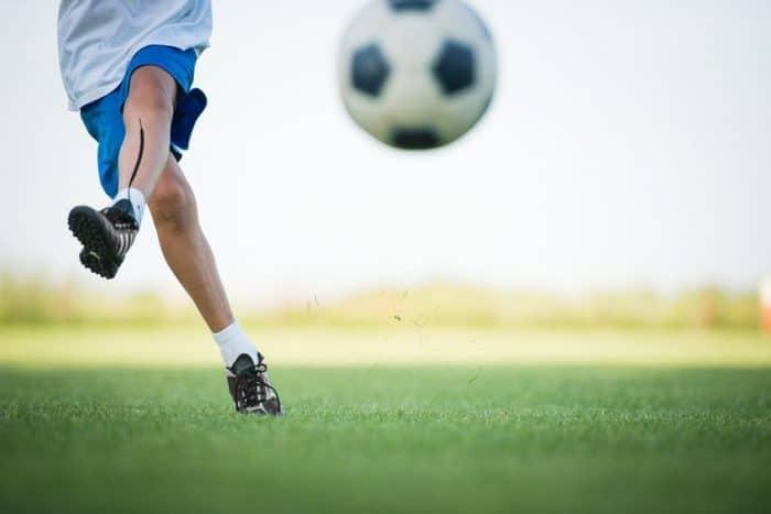 Beneficios del futbol para niños - Etapa Infantil c0fd6f32988bf