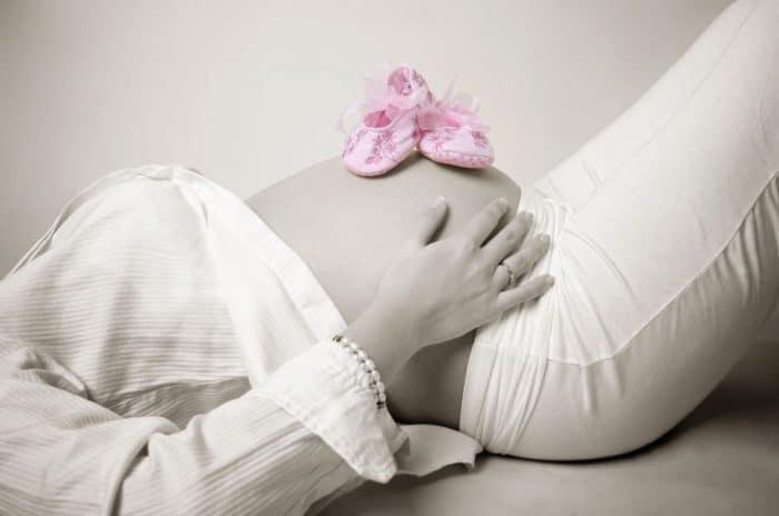 Cómo quedar embarazada de una niña