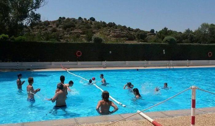 Campamento de verano TDAH, en Guadalajara