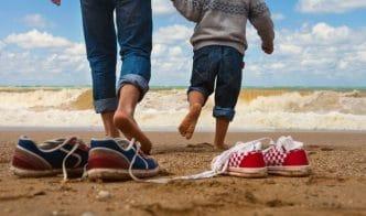 Cualidades para ser un buen padre