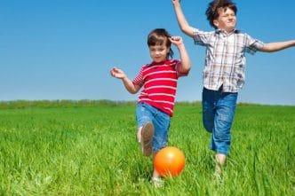 Hermanos de niños con autismo