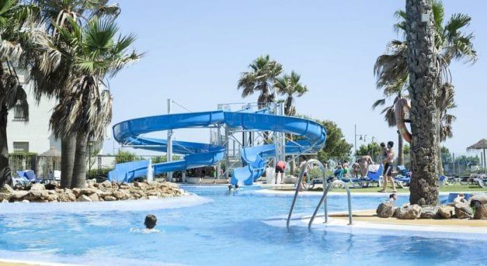Hotel AR Almerimar, en Almería
