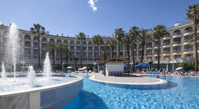 Hotel Best Cambrils, en Cambrils, Tarragona