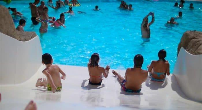 HotelDiverhotel Nautilus Roquetas, en Roquetas de Ma, Almería