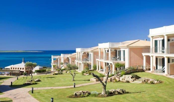 Hotel Insotel Punta Prima Resort & Spa, en Menorca