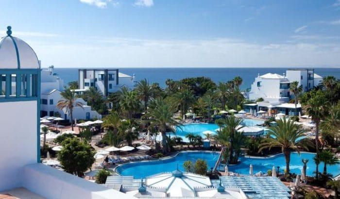 HotelLos Jameos Playa, enLanzarote