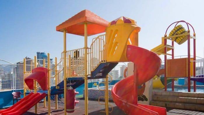 Hotel Magic Cristal Park, en Benidorm