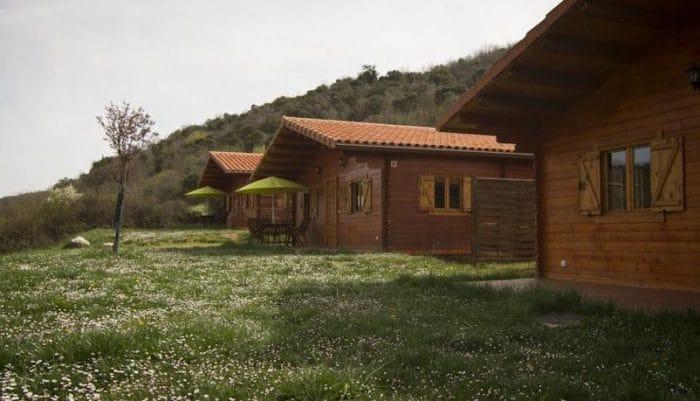 Hotel Paraiso Rural, en Villanueva de Cameros, La Rioja