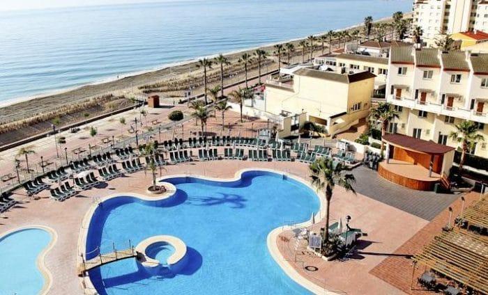 Hoteles en Peñíscola con niños