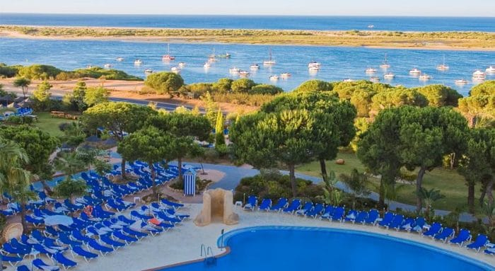 Hotel Playacartaya Spa Hotel, en Huelva