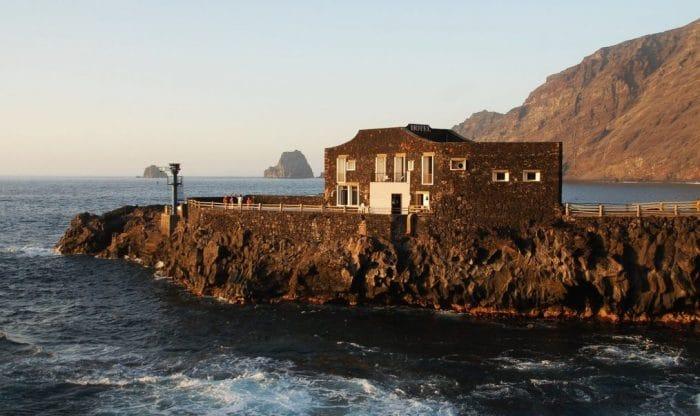 Hotel Punta Grande, en El Hierro