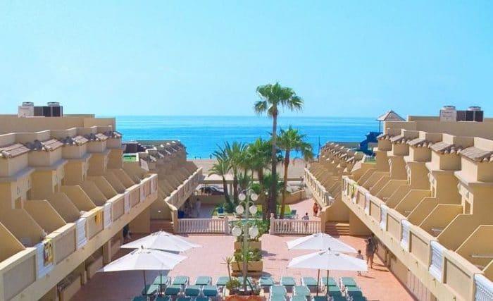 Hotel RH Casablanca Suites, en Peníscola