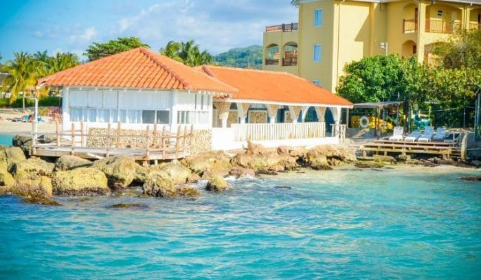 Hotel Resort Franklyn D. Resort & Spa, en Jamaica