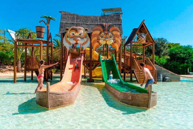 Hotel Resort Magic Natura, en Benidorm