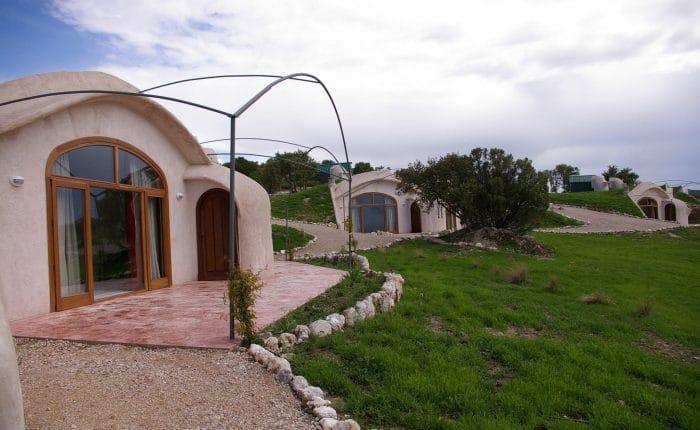 Hotel Rural Cuevas Bioclimáticas Las Nubes, en Guadalajara