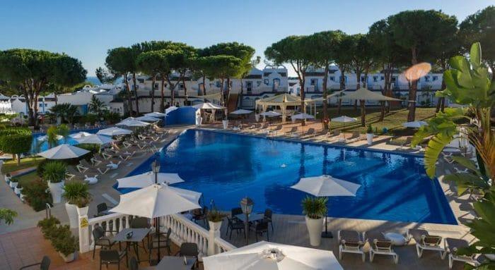 Hotel VIME La Reserva de Marbella, en Marbella