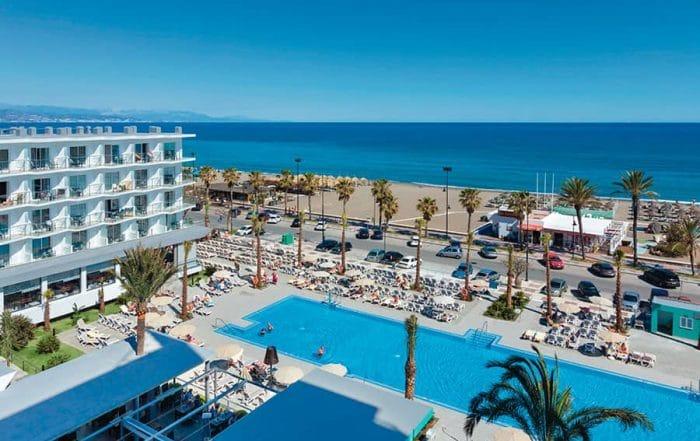 Hoteles todo incluido de espa a para ir con ni os for Hotel luxury costa del sol torremolinos