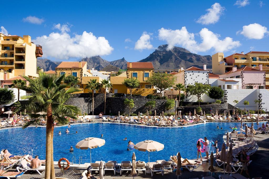 Hotel todo incluido GF Isabel, en Costa Adeje, Santa Cruz de Tenerife