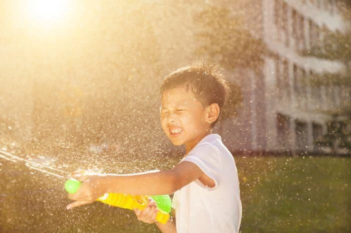 Ideas económicas para pasarlo bien en verano