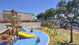 Hoteles en Ibiza con niños