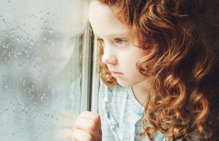 Las personas tóxicas también afectan a los niños