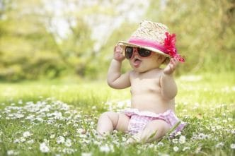Pensamiento bebé