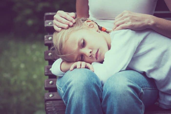 Síndrome de Mamá Gallina