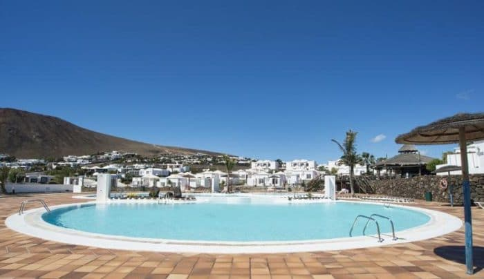 Labranda Alyssa Suite Hotel, en Lanzarote