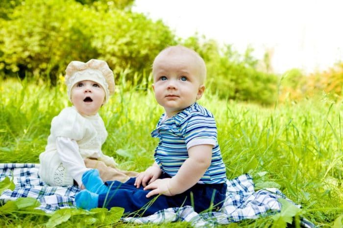Verano temporada ideal nazca bebé