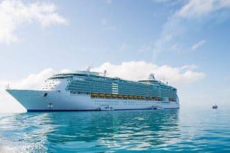 Viajar en crucero por el Mediterráneo con los niños