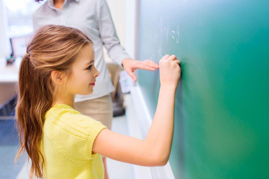 Enseñar Las Tablas De Multiplicar A Niños De Primaria Etapa Infantil