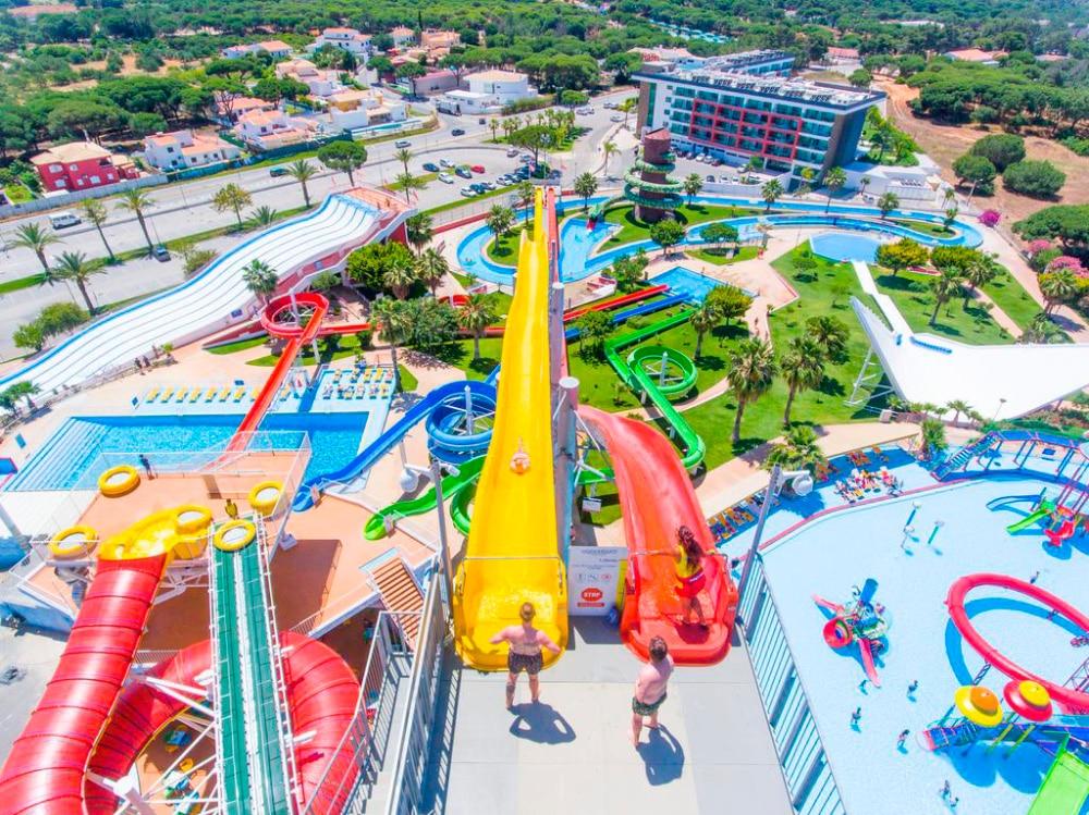 Hoteles Todo Incluido En Portugal Para Ir Con Niños Etapa Infantil
