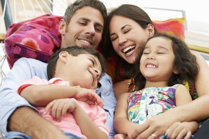 Cómo ayudar a un niño hiperactivo en casa