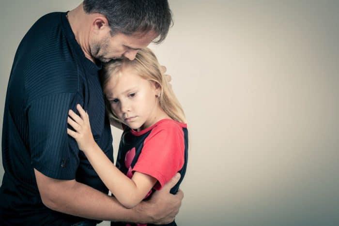 Consecuencias en los niños de ser unos padres tóxicos