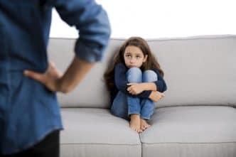 Consecuencias padres tóxicos