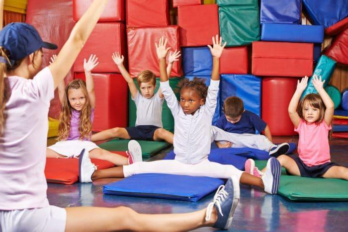 Conseguir que a tus hijos les guste el deporte