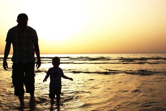 Cosas que tus hijos aprenderán de ti