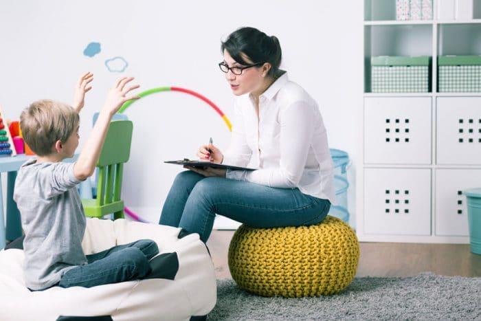 Diferencia entre psicólogo, psiquiatra y psicopedagogo