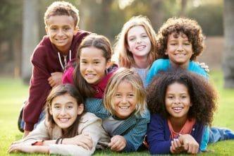 Educar a los niños sin odios
