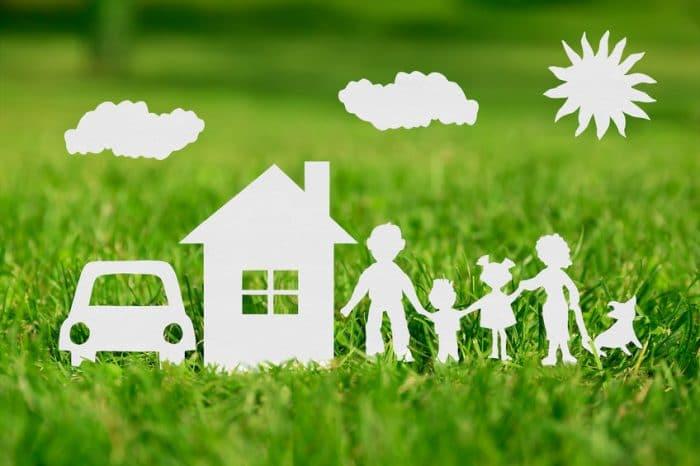 Encontrar equilibrio entre trabajo y vida familiar
