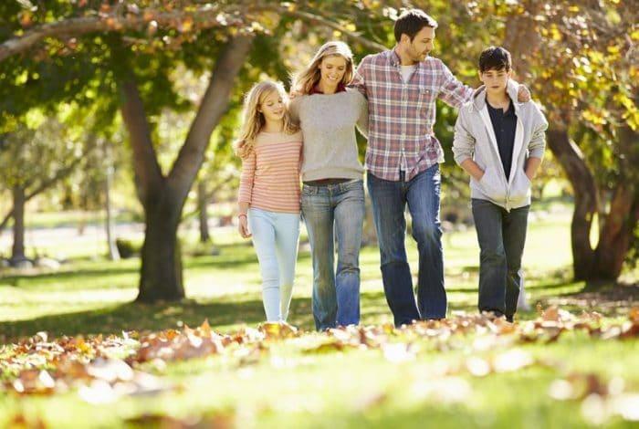 Enseñar optimismo a los niños