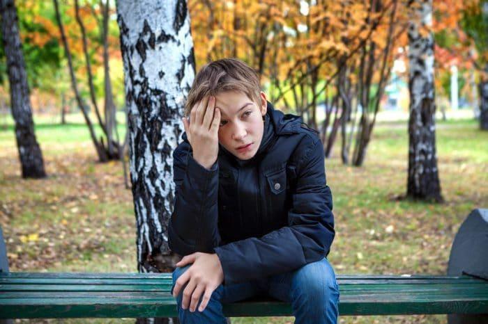 Errores crianza ansiedad adolescentes