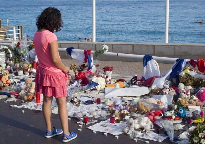Explicar niños qué es terrorismo