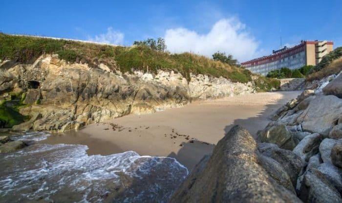 Hotel Eurostars Ciudad de la Coruña, en A Coruña