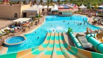 Hotel Magic Aqua Excalibur, en El Albir, Alicante, Valenciana