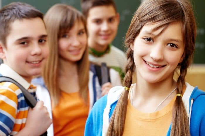 Influir en la vida de los hijos adolescentes