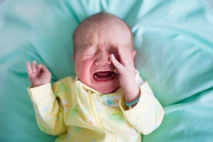 Síndrome del bebé sacudido síntomas
