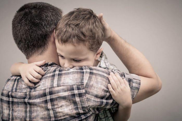 Solucionar estrés tóxico niños