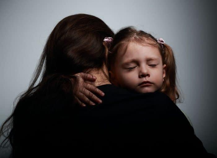 miedos o fobias niños
