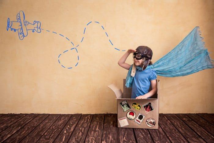 Aburrimiento estimula imaginación